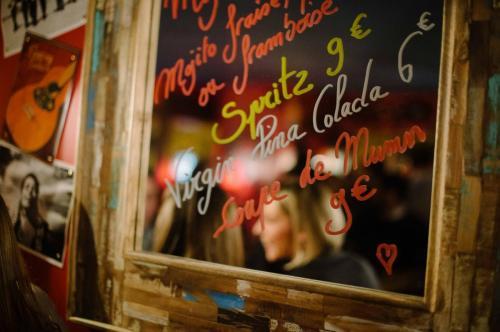 Bar à Tapas Deauville
