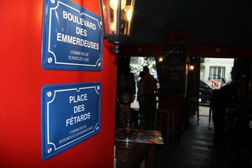 La Plancha Deauville