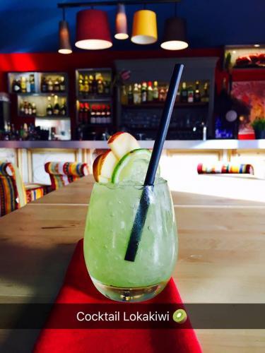 Cocktails by La Plancha